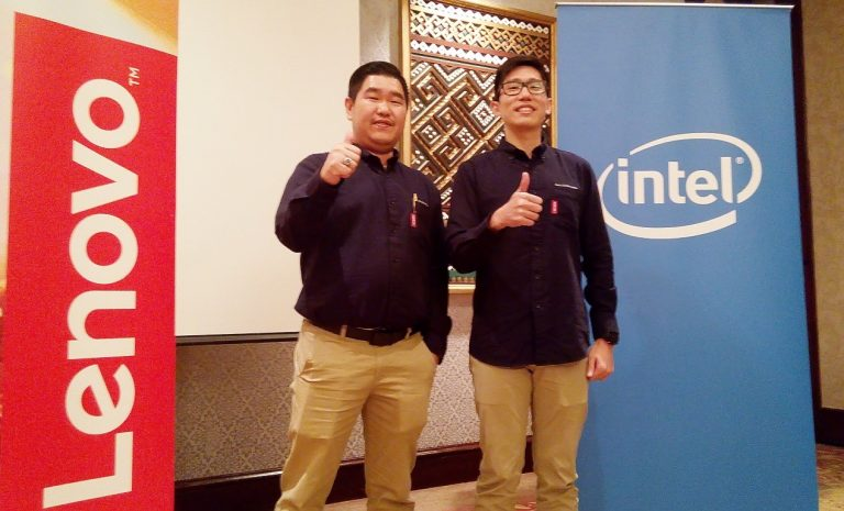 Perluas Portfolio ThinkAgile, Lenovo Perkenalkan TeknologiSDDC