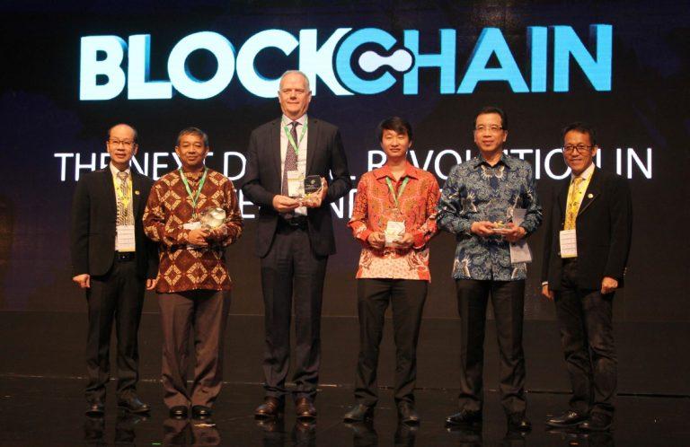 Potensi Bisnis Teknologi Blockchain Bakal Mencapai US$ 3,1 Triliun
