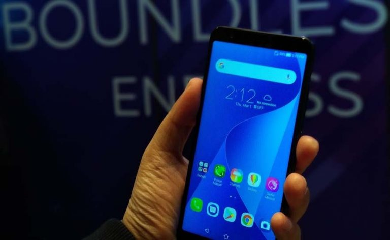 Konsumen Masih Butuh Smartphone dengan Baterai Besar, Asus Hadirkan ZenFone Max Plus M1