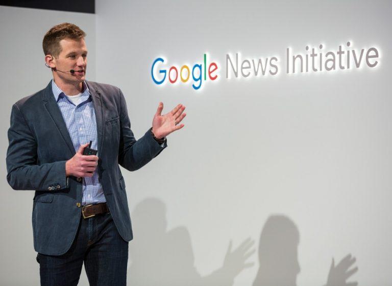 Google News Initiative Bawa Misi Tingkatkan Kualitas Jurnalisme Digital dan Perangi Hoax