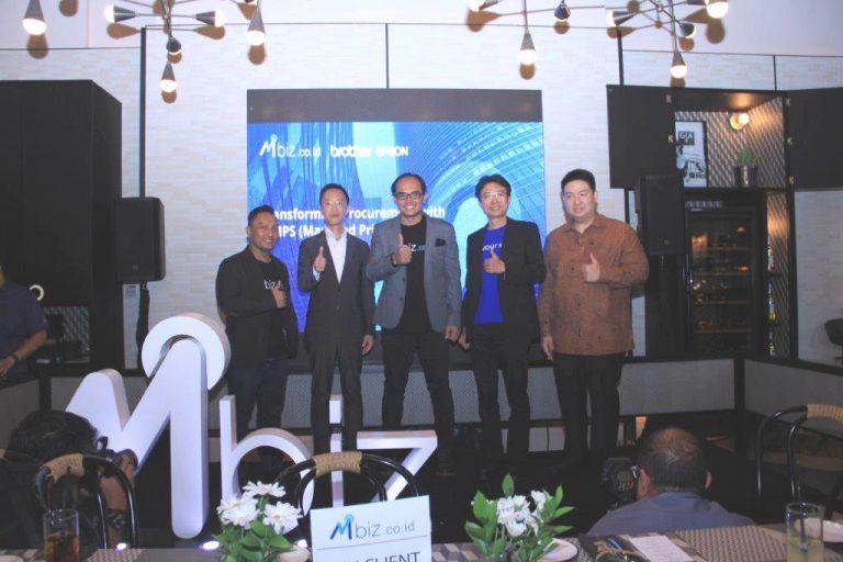Gandeng Epson dan Brother, Mbiz.co.id Perkenalkan e-MPS, Solusi Cetak Dokumen untuk Korporasi