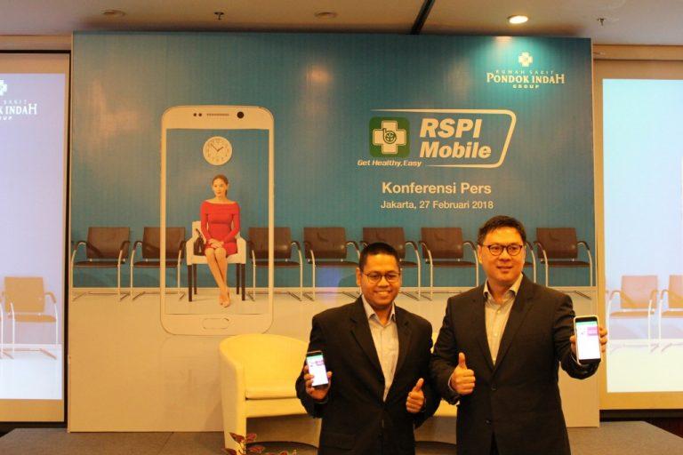 RS Pondok Indah Luncurkan RSPI Mobile, Inilah Lima Fitur Unggulannya