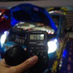 Lux Meter