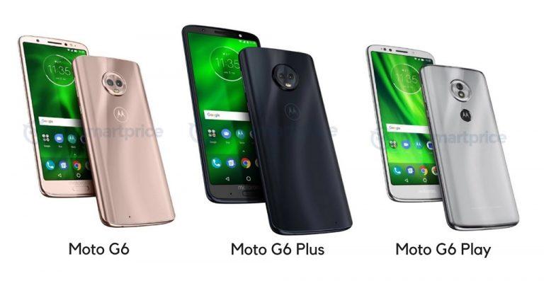 Lenovo Indonesia Siap Hadirkan Seri Terbaru Moto G6 dan Moto E5