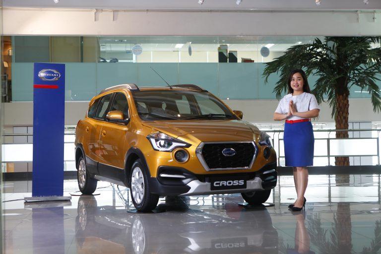 Penjualan Datsun CROSS Sudah Dimulai 8 Maret 2018