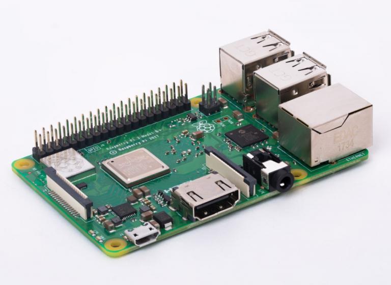 Masih Sama Murahnya, Raspberry Pi 3 Model B+ Sudah Dukung Wi-Fi 5 GHz dan BT 4.2