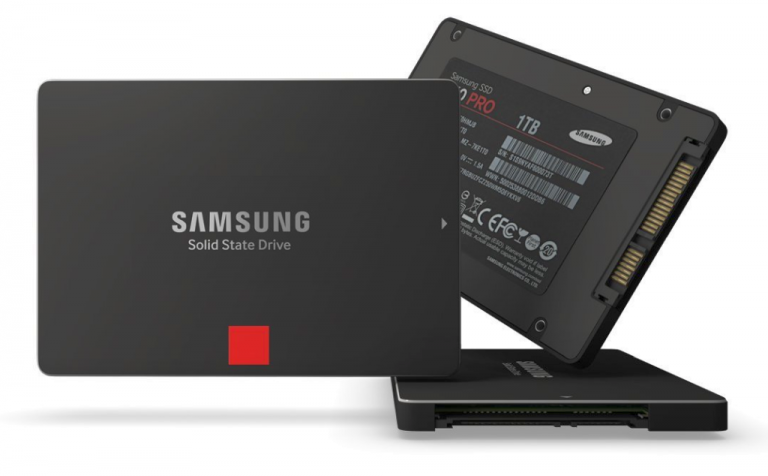 Harga SSD Samsung Mungkin Bakal Naik. Ini Penyebabnya.