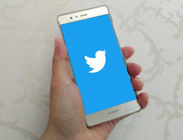 Fitur Baru Markah Permudah Simpan dan Sebarkan Tweet