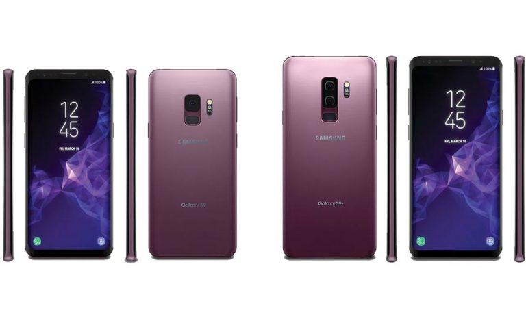 Jumat Ini, Samsung Galaxy S9 dan Galaxy S9 Plus Diperkenalkan di Indonesia
