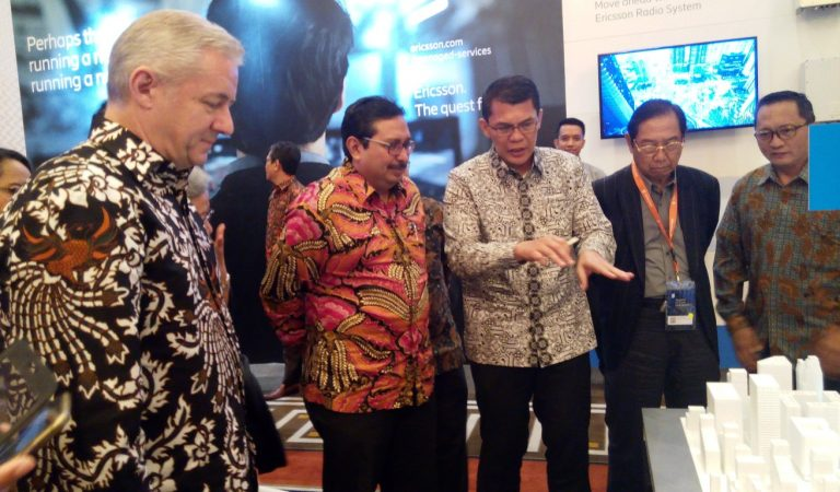 Welcome to the Do Zone Indonesia 2018: Ericsson Hadirkan Teknologi 5G Terkini