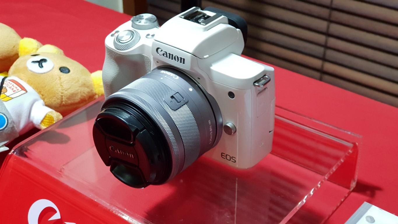 M50 White