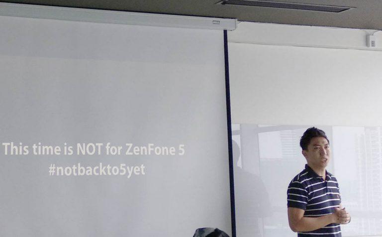 Tanggal 23 April 2018 Asus Akan Keluarkan ZenFone Berbasis Snapdragon 636