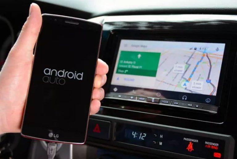 Versi Terbaru Android Auto Mungkinkan Pengguna Akses Daftar Kontak Secara Penuh