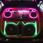 Audio Sirion - Autovision