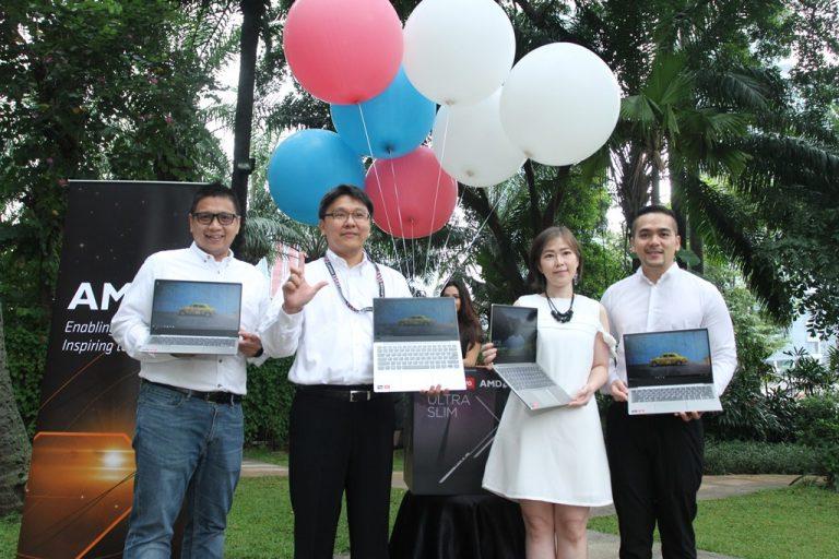 Masih Satu Keluarga dengan 'Thin and Light', Lenovo Keluarkan IdeaPad 720S AMD Ryzen