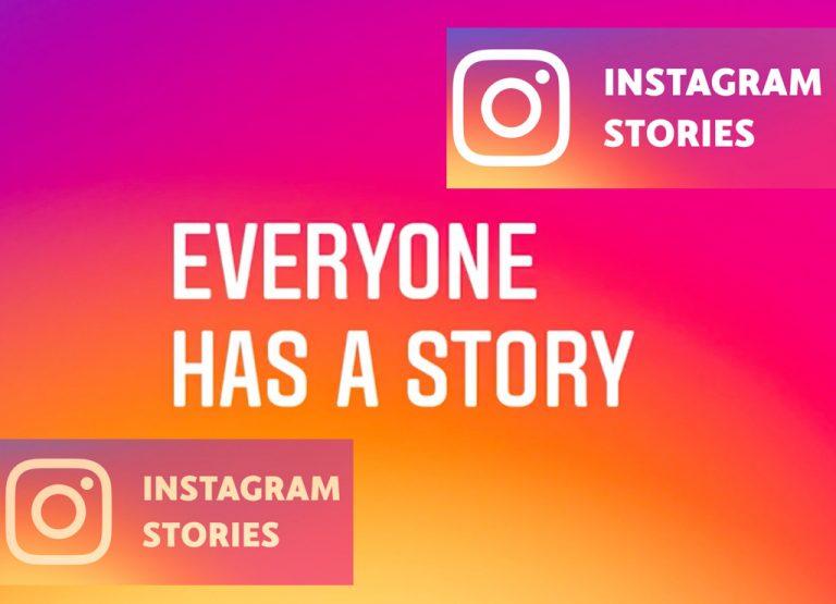 Saatnya Update! Kini Upload Foto dan Video ke Instagram Stories Lebih Menyenangkan
