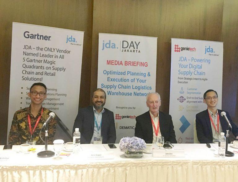 """E-Commerce Semakin Berkembang, Sektor Logistik Diharapkan """"Melek"""" Dunia Digital"""