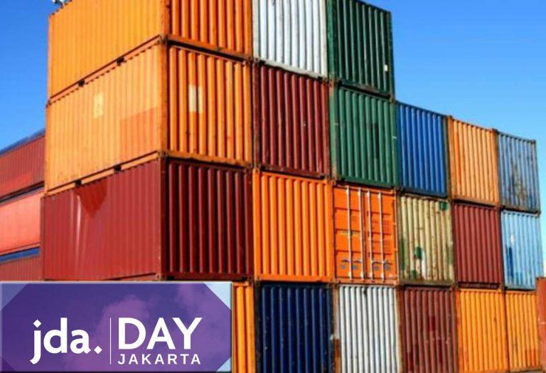 JDA Day 2018 Dukung Industri Logistik Indonesia untuk Segera Berbenah Diri