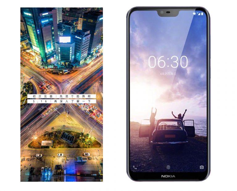 Bidik Segmen Menengah, Nokia X dengan Layar Poni akan Dimumkan Pertengahan Mei 2018
