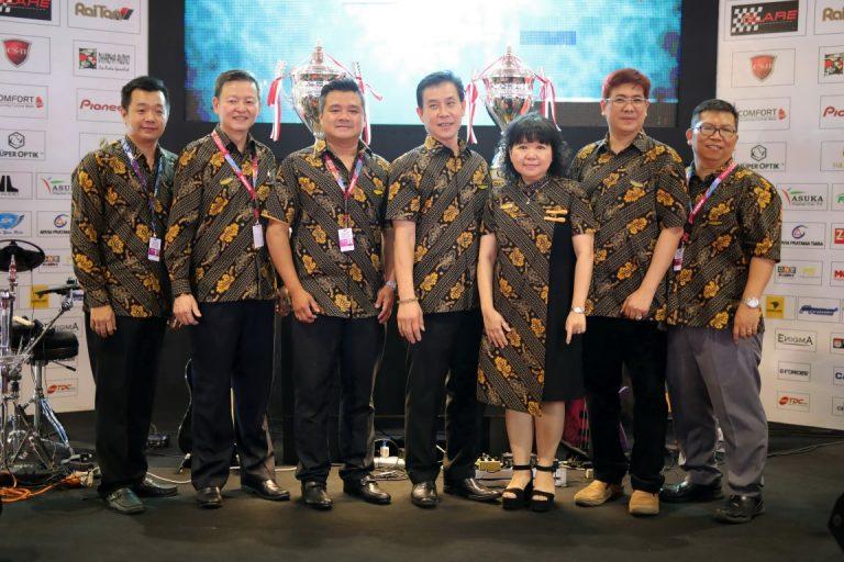 Pahami Village Tawarkan Beragam Keseruan Sepanjang IIMS 2018