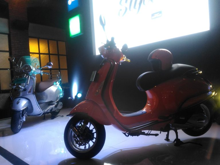 "Kampanye ""Safety in Style"", Piaggio Indonesia Langgengkan Reputasi Positif di Dunia Skuter"