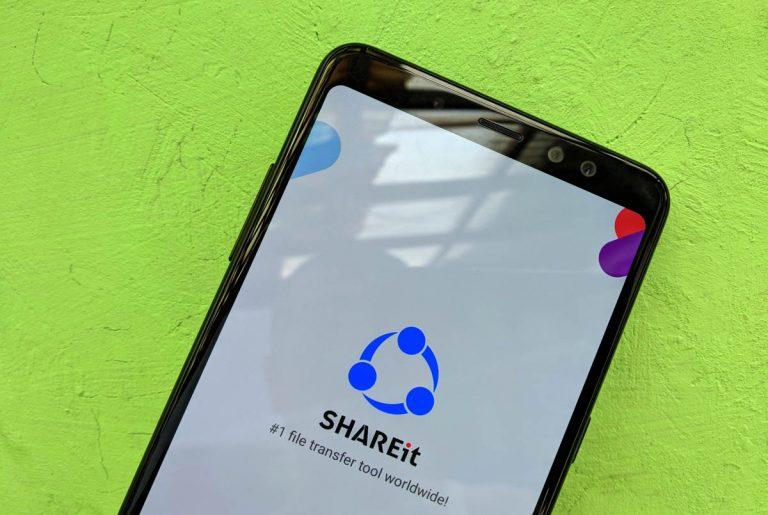 Manjakan Pengguna, SHAREit Tawarkan Konektivitas yang Semakin Nyaman