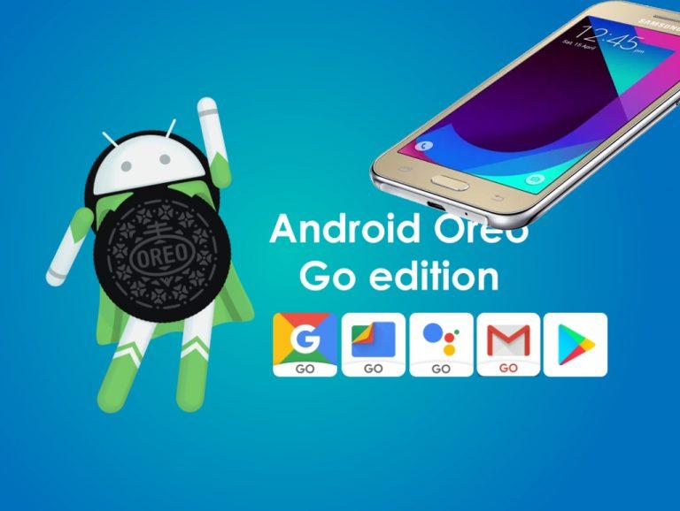 Data Geekbench Tunjukkan Samsung Sedang Garap Ponsel Murah Android Go