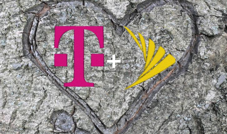 T-Mobile dan Sprint Resmi Umumkan Merger