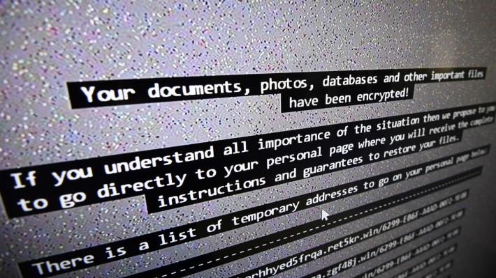 Boeing Dihantam Virus WannaCry
