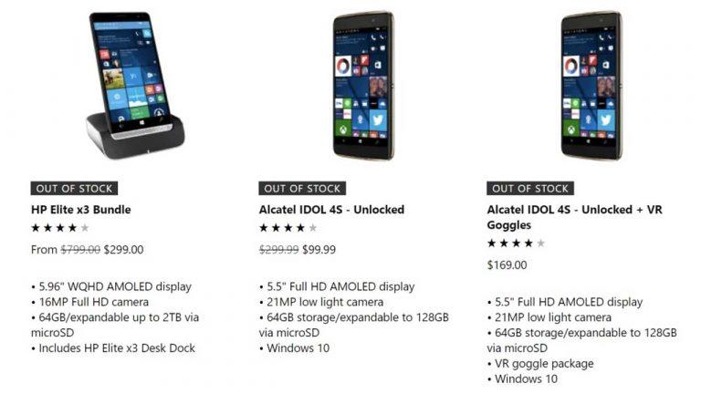 Windows Phone Sudah Dimatikan, Perangkatnya Semakin Langka Ditemukan