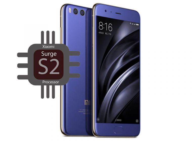Setara Kirin 960, Xiaomi Siap Produksi Prosesor Surge S2 di Pabrik TSMC