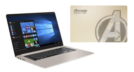 Asus Pasarkan VivoBook S410 Edisi Khusus Hanya di JD.ID