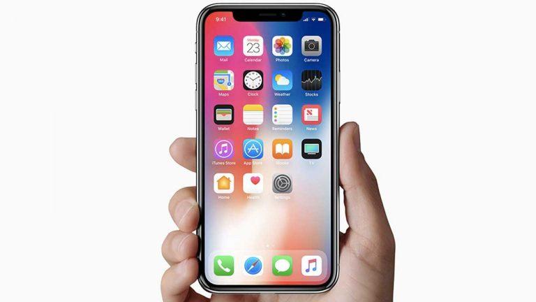 Pengguna Pemula Punya Tingkat Kepuasan Tertinggi dengan iPhone X