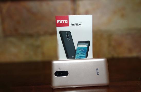 MITO Gebrak Pasar, Hadirkan Smartphone Dual Camera Berharga Rp 899.000