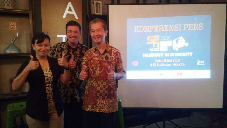 JPC Gelar Salon Foto Indonesia, Ajang Mencari Fotografer Kreatif