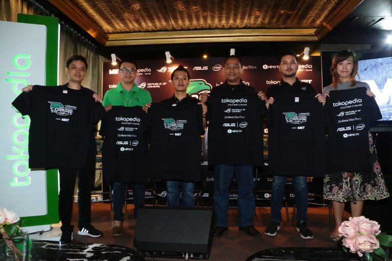 Bila Sukses di Thailand, Jawara Garuda Cup 2018 Bisa Terbang ke Jerman sebagai PUBG Global Invitational