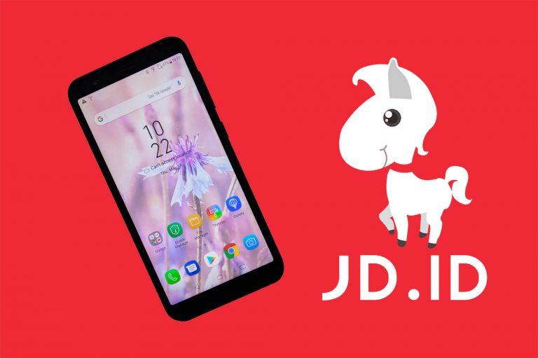 ZenFone Live L1 Hadir, Asus Gandeng JD.ID untuk Pemasarannya
