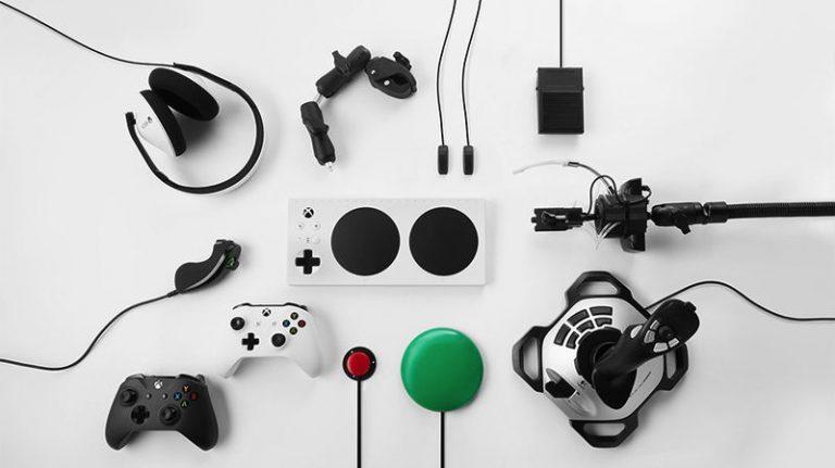 Microsoft Luncurkan Xbox Adaptive Controller untuk Pemain Penyandang Disabilitas