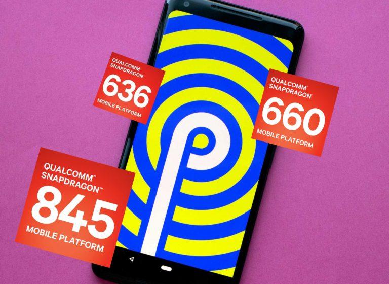 Ini Dukungan Qualcomm untuk Percepat Kehadiran Android P di Ponsel