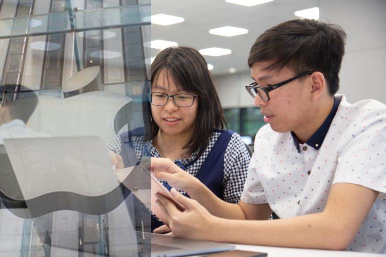 Kompromi Aturan TKDN, Apple Bangun Akademi Developer di BSD. Pertama di Asia, Ketiga di Dunia