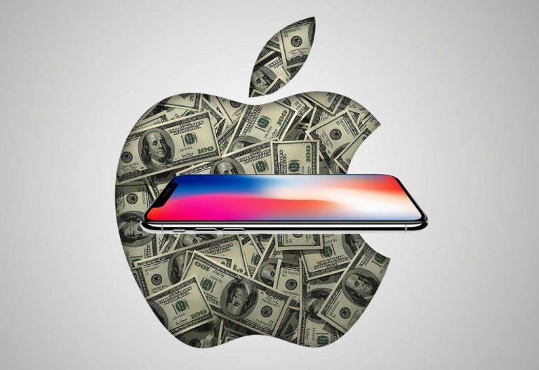Inilah Ekspektasi Analis Terhadap Penjualan iPhone di Q2 2018