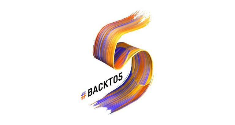 Hari Ini, Asus Hadirkan ZenFone 5 dalam Event Backto5 & BacktoLive