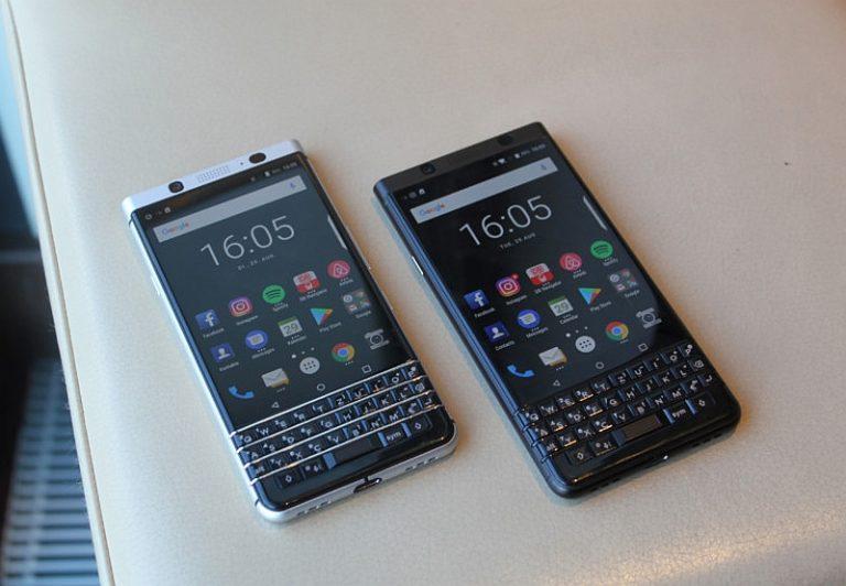 Gunakan Snapdragon 660, Performa BlackBerry KEY2 Hampir Dua Kali Lipat Keyone