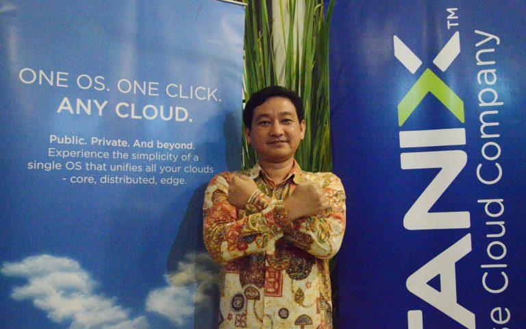 Nutanix Angkat Andreas Kagawa sebagai Country Manager untuk Indonesia