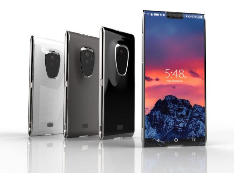 Perkenalkan Finney, Smartphone Pertama Berteknologi Blockchain. Untuk Siapa?