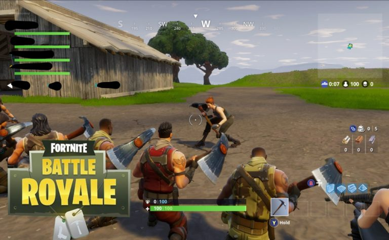 Kurang dari Dua Bulan, Game Fortnite versi iOS Raup Pendapatan US$ 50 Juta