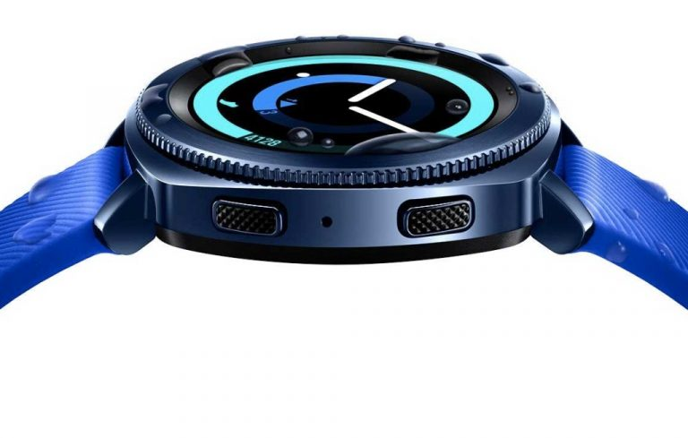 Samsung Gear S4 untuk Pasar Amerika Serikat Bakal Punya Varian 4G-LTE