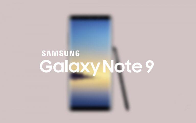 Hasil Benchmark Galaxy Note 9 Muncul di GeekBench. Skornya Menjanjikan