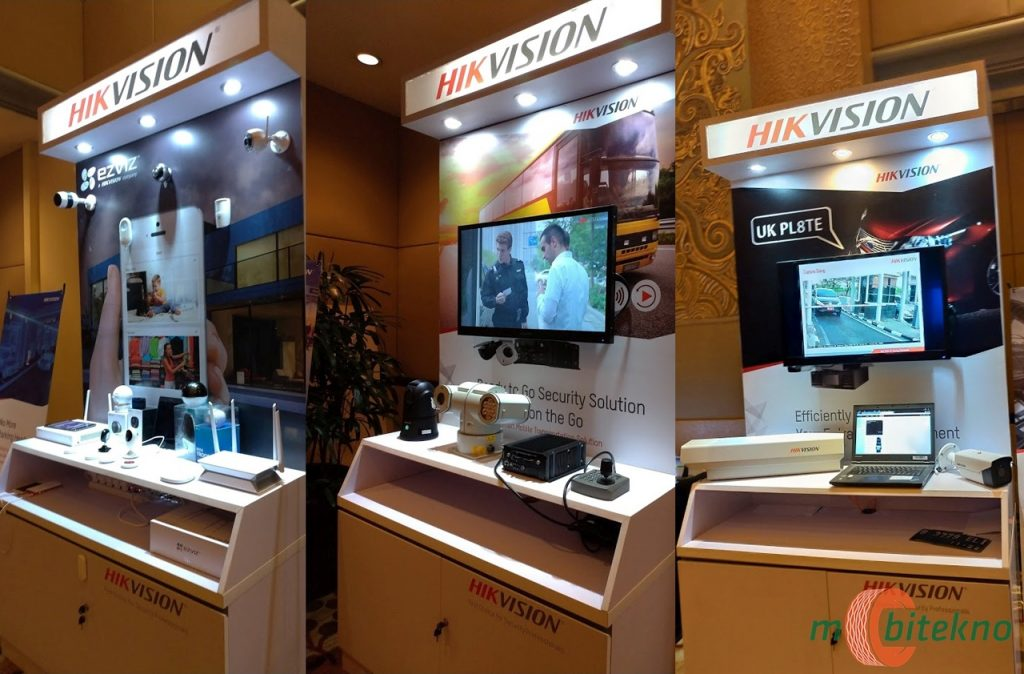 Hikvision - video surveillance product