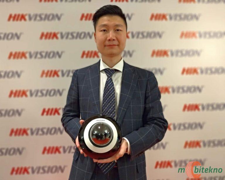 Didukung AI dan Big Data, Solusi Komplet CCTV Hikvision Diklaim Bisa Ciptakan Kota yang Aman